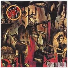 Reign In Blood [Expanded]